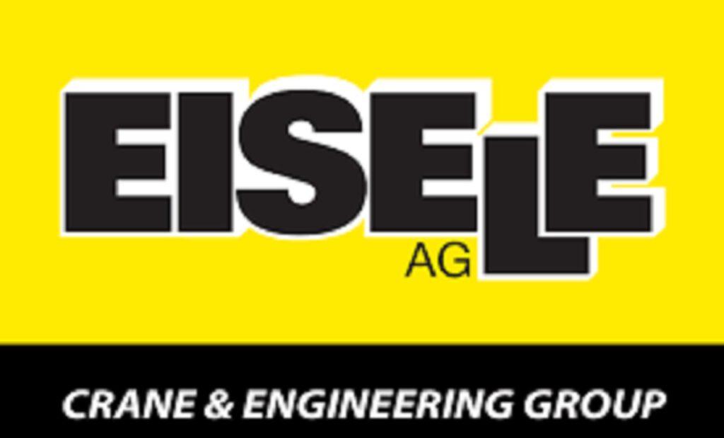 EiSELE - Crane & Engineering Group - Kranarbeiten - Transporte - Arbeitsbühnen